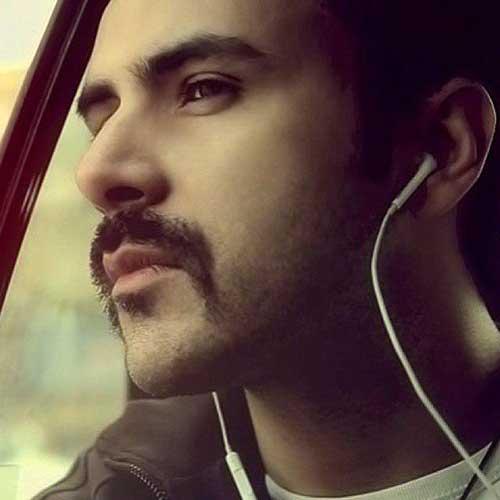 آهنگ جدید علی مولایی به نام دل فروش