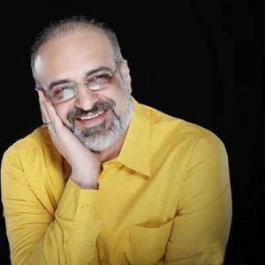 آهنگ جدید محمد اصفهانی به نام رهایم کن