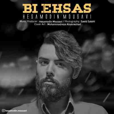 آهنگ جدید حسام الدین موسوی به نام بی احساس