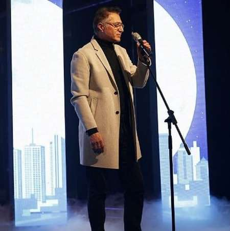 آهنگ جدید فریدون آسرایی به نام جمعه بی شنبه