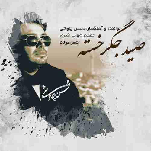 آهنگ جدید محسن چاوشی به نام صید جگر خسته