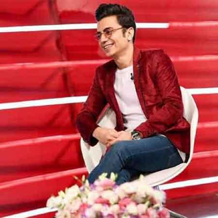 آهنگ جدید محسن ابراهیم زاده به نام دیوونه خونه