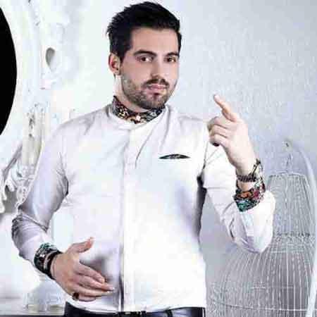 آهنگ جدید سعید کرمانی به نام عطر تو