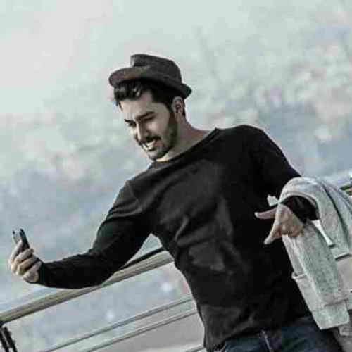آهنگ جدید علی یاسینی به نام اگه جنگ بشه