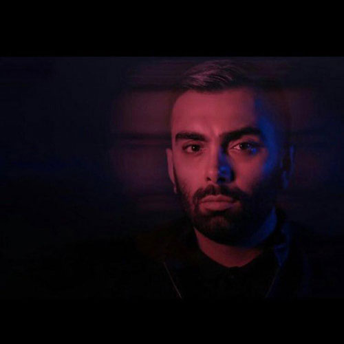 آهنگ جدید مسعود صادقلو به نام تنها