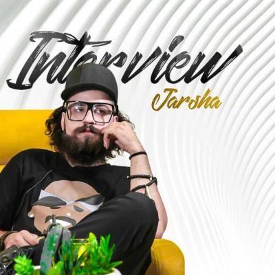 دانلود آهنگ جرشا به نام مصاحبه