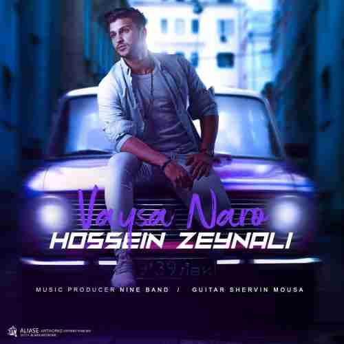 آهنگ جدید حسین زینالی به نام وایسا نرو