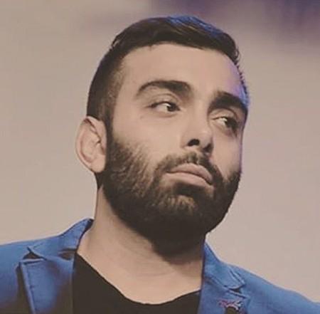 دانلود آهنگ باور ندارم از مسعود صادقلو