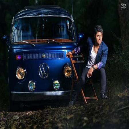 آهنگ جدید مسعود سعیدی به نام چه فازیه