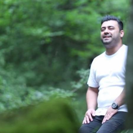 آهنگ جدید شاهرخ رویانی به نام رعنا
