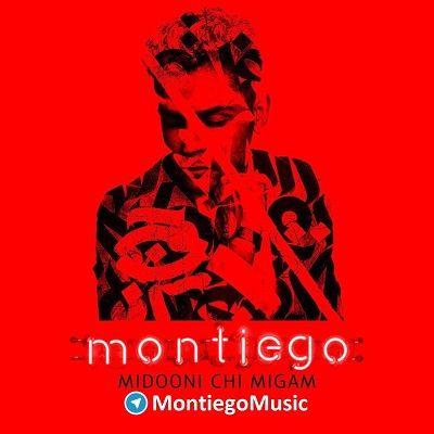 آهنگ جدید مونتیگو به نام میدونی چی میگم