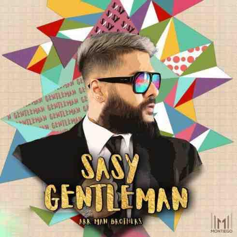 آهنگ جدید ساسی به نام جنتلمن