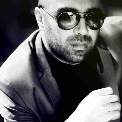 آهنگ جدید یاسر محمودی به نام عطر تو
