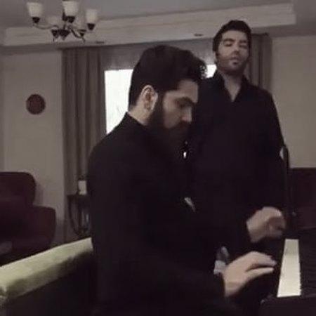 آهنگ جدید علی زند وکیلی به نام بر سر دو راهی