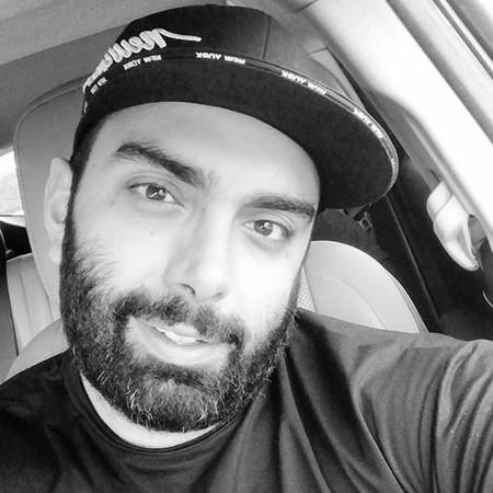 آهنگ جدید مسعود صادقلو به نام نرو تنها نرو