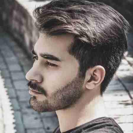 آهنگ جدید علی یاسینی به نام پرواز