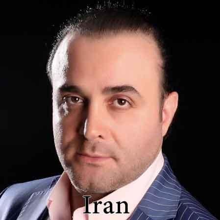 آهنگ جدید سینا سرلک به نام ایران