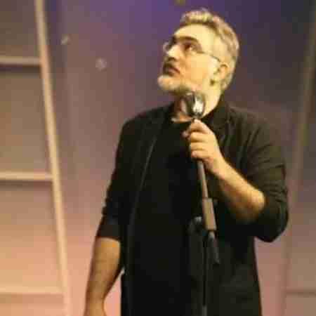 آهنگ جدید مسعود صابری به نام مو فرفری