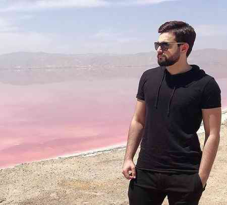 آهنگ جدید محسن شهاب به نام ستاره