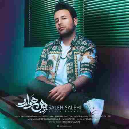 دانلود آهنگ ببین هوارو از صالح صالحی