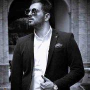 آهنگ جدید آصف آریا به نام چشمون کردن