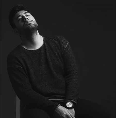 آهنگ جدید محمد لطفی به نام سلام