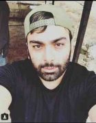 آهنگ جدید مسعود صادقلو به نام همسفر