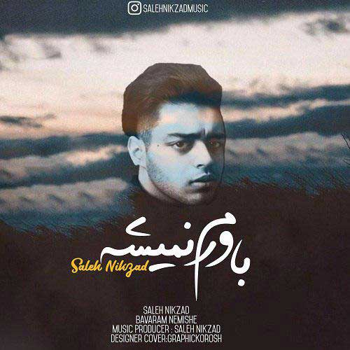 دانلود آهنگ باورم نمیشه از صالح نیکزاد
