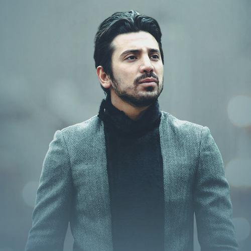 آهنگ جدید امیر عباس گلاب به نام مقصر