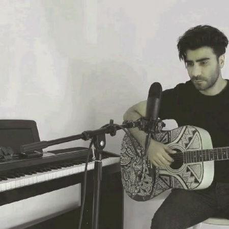 آهنگ جدید علی پارسا به نام دود