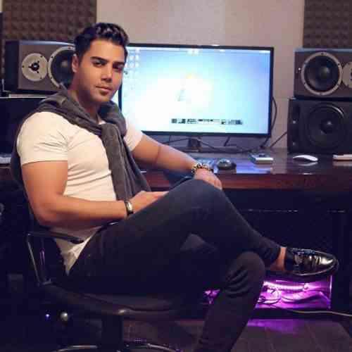 آهنگ جدید مسعود سعیدی به نام دورم زد