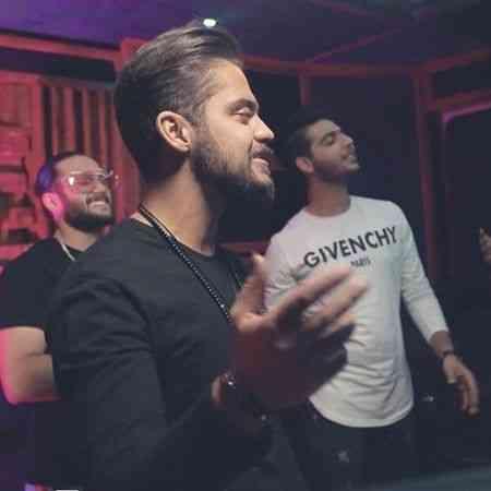 آهنگ جدید علی خدابنده به نام اخراج
