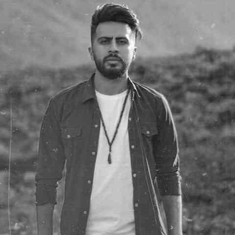 آهنگ جدید دانیال هندیانی به نام یلدای قرمز