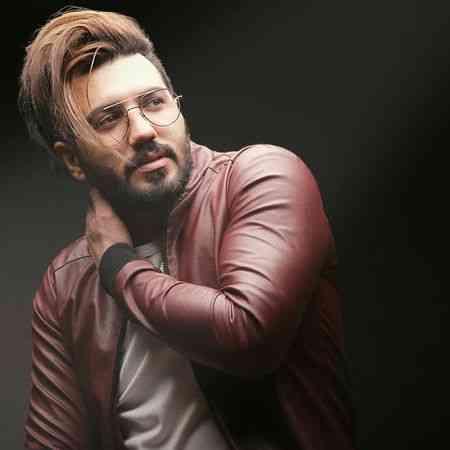 آهنگ جدید محسن بهمنی به نام زلف یار