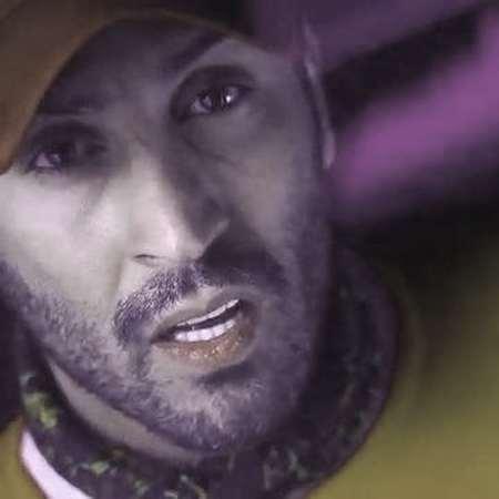 آهنگ جدید احمد سلو به نام کجایی