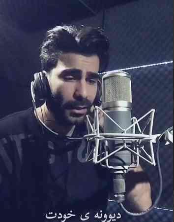 آهنگ جدید علی پارسا به نام گاهی با دل دیوونه خودت