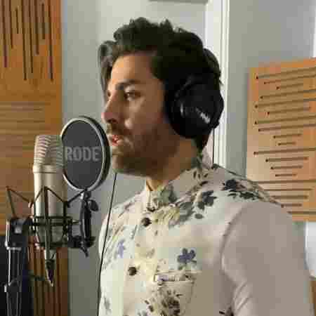 آهنگ جدید رضا ملک زاده به نام شهربانو