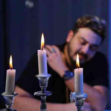 آهنگ جدید امیرحسین افتخاری به نام میرم جهنم