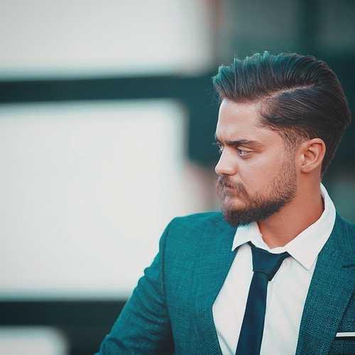آهنگ جدید علی خدابنده به نام حواس پرت