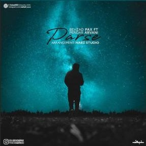 آهنگ جدید بهزاد پکس به نام پرسه