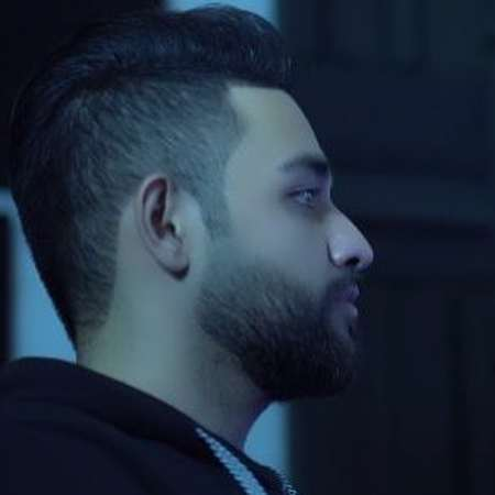 آهنگ جدید سهیل مهرزادگان به نام دلم چه تنگ شده