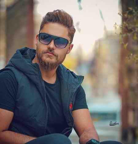آهنگ جدید علی خدابنده به نام طلوع بی غروب