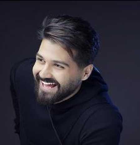 علی صدیقی - زده به سرم