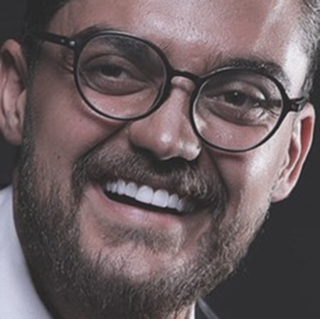 آهنگ جدید علی خدابنده به نام دردسر ساز