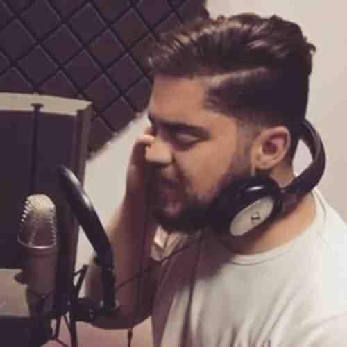 آهنگ جدید علی خدابنده به نام چشمای تو
