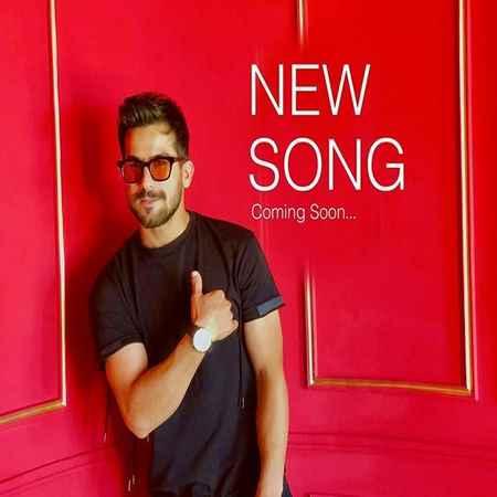 آهنگ جدید حسین منتظری به نام اخمویه کمیاب