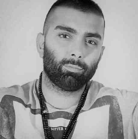 آهنگ جدید مسعود صادقلو به نام دیشب