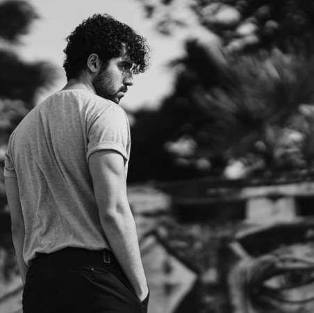 آهنگ جدید شروین حاجی آقاپور به نام رفیق