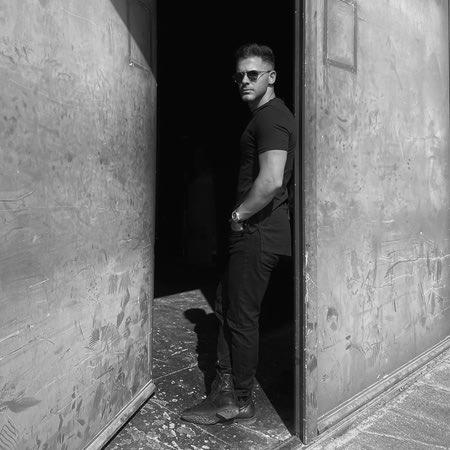 آهنگ جدید سیروان خسروی به نام حباب